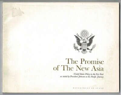 promise of the new Asia United States policy in the far east