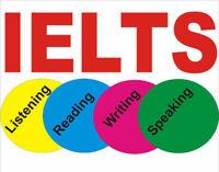 JOIN IELTS GENERAL & ACADEMIC PREP CLASSES(7+ BANDS) CALL NOW!
