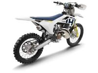 2018 HUSQVARNA TC125 | IN STOCK NOW | SX TC 125