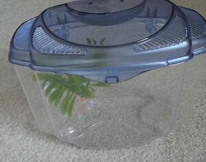 BETA FISH TANK - NEW IN BOX
