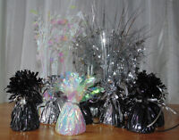 Balloon Weights Party Wedding Decorations for Sale by Debobella