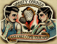 Vanity Corner Hair Boutique  - Full & Part Time stylists