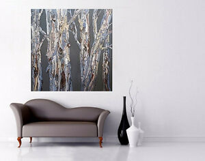 New Contemporary Painting by Canadian Artist - All ORIGINALS