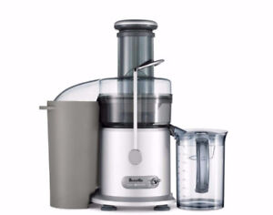 Breville The Juice Fountian