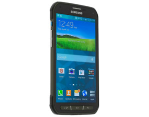 Galaxy S5 Active 16GB factory unlocked Smartphone works perfectl