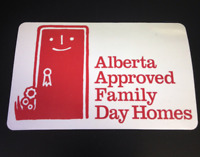 Government Approved Family Day Home Providers