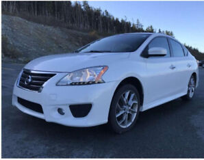 2013 Nissan Setra for Sale