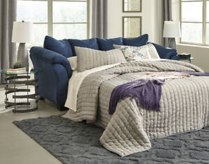 MADISON DOUBLE SOFA BED - NO TAX - FREE DELIVERY