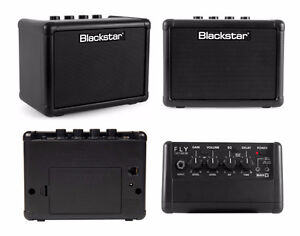 Blackstar FLY3 mini ampli pour guitare 3 watt