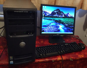 Selling 3Ghz Dell PC