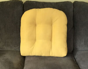 Deluxe Chair Cushion