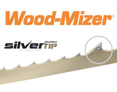 Bandsaw Sawmill Blades 144 X 1-14 X .042 X 78t - Wood-mizer Lt10 Norwood