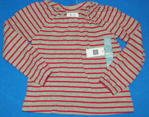 Girl 4 New, Top, Blouse 100% cotton Baby Gap