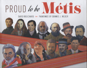 Proud to be Métis