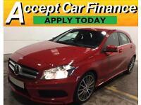 Mercedes-Benz A200 FROM £103 PER WEEK!