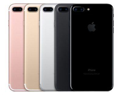 Apple Iphone 7 Plus    T Mobile  5 5  Smartphone 32Gb 128Gb 256Gb All Colors