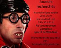 Hockey Festif