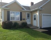 Ground Level Two Bedroom Duplex Available Now In Stratford