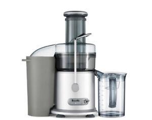 Juice Fountain Plus Healthy Best Juicer Veggies Fruit Extractor