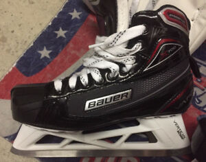 Patin de Gardien de but - BAUER X700SR - Pointure 6D