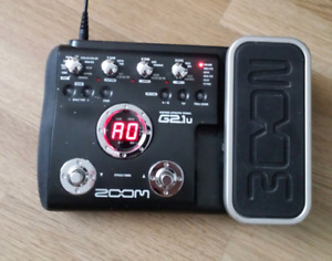 Zoom Multi Effects