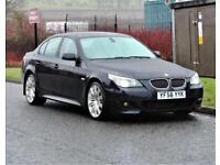 2006 BMW 5 Series 3.0 530d M Sport 4dr