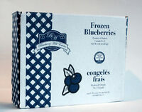 Frozen Blueberries for Sale