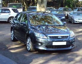 Ford Focus 1.8TDCi ( 115ps ) 2008.25MY Zetec S 4