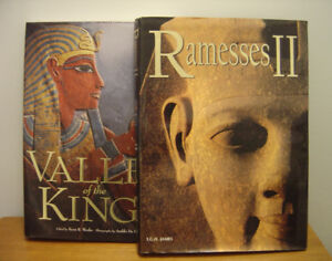 Ramesses II Reference Book