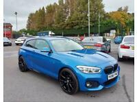 2016 BMW 116d M Sport