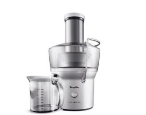Breville :  The Juice Fountain™ Compact BJE200