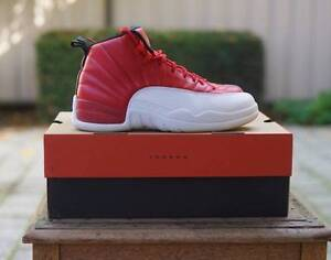 Air Jordan 12 Alternate size 8.5 US Wilson Canning Area Preview