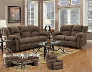 I am looking for a couch and love seat . Please send a picture.