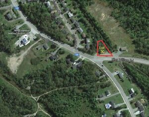 Lot at Ocean Westway, Saint John West near Spruce Lake