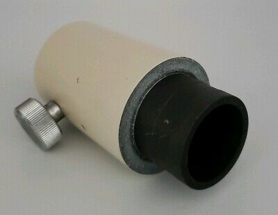 Nikon Photo Tube For 38mm Microscope Trinocular Port