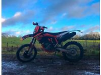 KTM 350 SXF Cairoli Factory Edition *Road Legal - CR YZ *