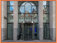 Co-Working Offices in (Covent Garden-WC2E) - London Coworking Office Space