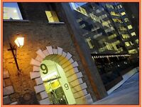 Co-Working Offices in (Liverpool Street-EC2M) - Book Your Next Workspace Today