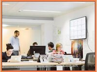 ( Knightsbridge - SW1X ) Co-working - Office Space to Rent