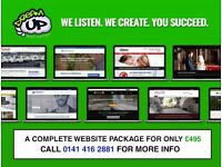 Experienced Web Designer - High Quality Websites - Best Value, Fast Turnaround.