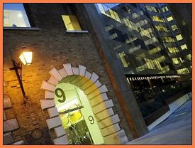 Co-Working Offices in (Liverpool Street-EC2M) - London Co-working Office Space