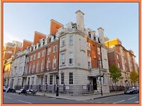 ●(Marylebone-W1W) Modern & Flexible - Serviced Office Space London!‎