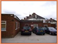 * (Wembley-HA0) Modern & Flexible Serviced Office Space For Rent-Let!‎