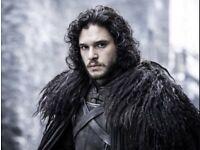 Jon Snow Game of Thrones Costume