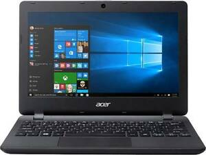 Acer-Laptop-ES1-131-CDC-2GB-500GB-11-6-034-DOS-NX-MYKSI-024-Dimond-Black
