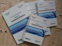 Kaplan Unit 1 & 2 text book and question book