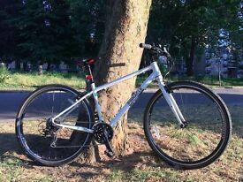 Bike Pinnacle Lithium One Womens 2015 44cm