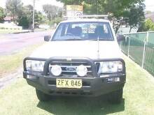 2004 Ford Courier Ute San Remo Wyong Area Preview