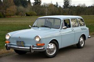 Looking for a type 3 Volkswagen