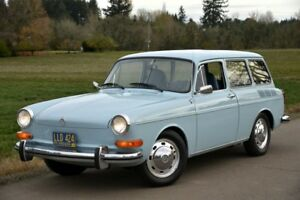 Looking for a Volkswagen type 3 / pre 66 beetle